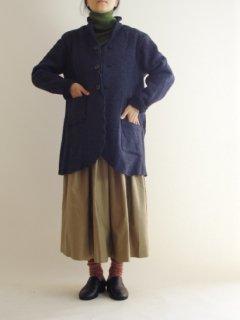 KAPITAL(キャピタル) チロルウール ノマドジャケット