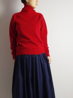 ARMEN(アーメン) タートルネックセーター
