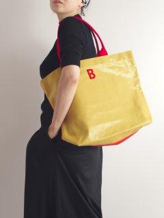 Bohemians(ボヘミアンズ)フォイル トートバッグ 【SALE 15%OFF送料別途】【ネコポス指定可能】