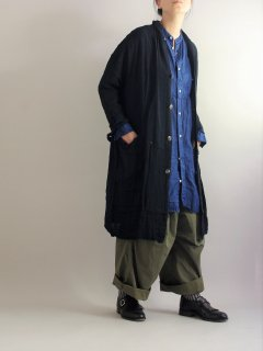 再入荷!★宝島染工(タカラジマセンコウ)ワークコート