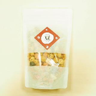 イチクチソイチ豆—よりどりみどり豆菓子