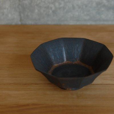 十角鉢 小 黒 / 久野 靖史