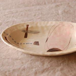カレー皿 / ハコリエ