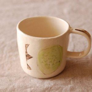 マグカップ / ハコリエ