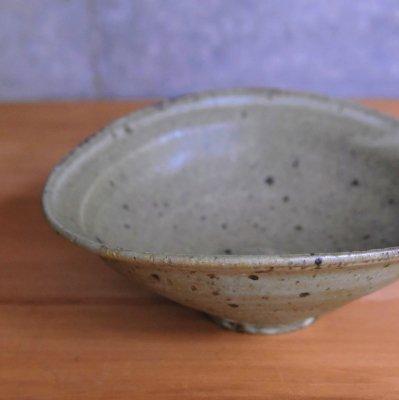 たわみ鉢 / スノウ陶工房
