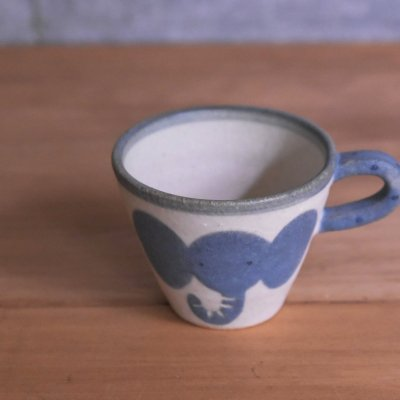 こどもマグカップ ぞう / 伊藤 みほ