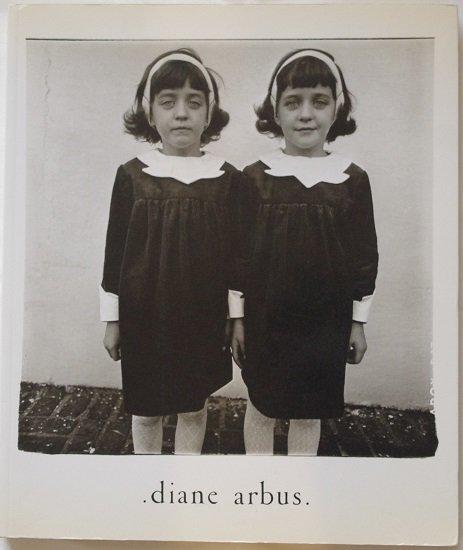 Diane Arbus An Aperture Monogr...