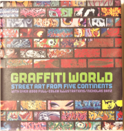 Graffiti World <br>Street Art from Five Continents
