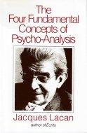 The Four Fundamental Concepts of Psycho-Analysis <br>英文 精神分析の四基本概念 <br>ジャック・ラカン