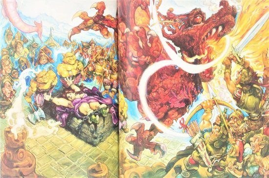 In the Garden of Unearthly Delights The Paintings of Josh Kirby ...