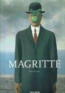 Rene Magritte <br>1897-1967 <br>Thought Rendered Visible <br>ルネ・マグリット作品集