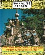 Paradise Garden: <br>A Trip Through <br>Howard Finster's Visionary World <br>ハワード・フィンスター