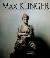 マックス・クリンガー展 <br>ライプツィヒ美術館/国立西洋美術館所蔵作品 <br>図録