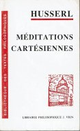 Meditations Cartesiennes: <br>Introduction a La Phenomenologie <br>仏文 デカルト的省察 <br>フッサール