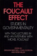 The Foucault Effect: <br>Studies in Governmentality <br>ミシェル・フーコー