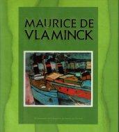 没後50年 モーリス・ド・ヴラマンク展 <br>図録