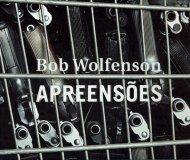 Apreensoes <br>Bob Wolfenson <br>献呈署名入