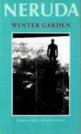 Winter Garden <br>Pablo Neruda <br>西・英) パブロ・ネルーダ