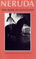 The Book of Questions <br>Pablo Neruda <br>西・英) パブロ・ネルーダ