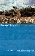 Women's Intercultural Performance <br>英)女性の異文化間パフォーマンス