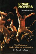 Prime Movers: <br>The Makers of Modern Dance in America <br>英)アメリカのモダンダンスメーカー