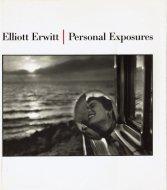 Personal Exposures <br>Elliott Erwitt <br>エリオット・アーウィット