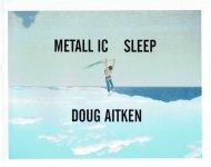 Metallic Sleep <br>Doug Aitken <br>ダグ・エイケン