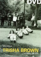 Trisha Brown <br>Early Works <br>1966-1979 <br>トリシャ・ブラウン <br>【DVD】