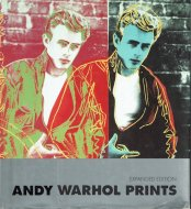 Andy Warhol Prints : <br>A Catalogue Raisonne <br>(Expanded Edition) <br>アンディ・ウォーホル <br>カタログレゾネ