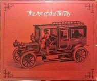 The Art of the Tin Toy <br>David Pressland <br>英)ブリキおもちゃの芸術