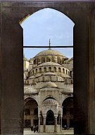 Istanbul : <br>Gateway to Splendour. <br>A Journey Through Turkish Architecture. <br>英)イスタンブール トルコ建築