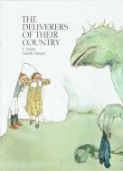 The Deliverers of Their Country  <br>英)国をすくった子どもたち <br>リスベート・ツヴェルガー