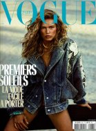 VOGUE Paris <br>No.987 <br>May 2018