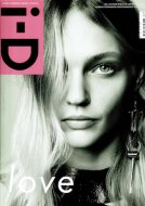 i-D Magazine <br>No.333 <br>Fall 2014