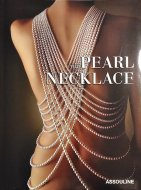 The Pearl Necklace <br>Mikimoto <br>英)パールネックレス