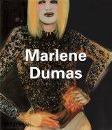 Marlene Dumas <br>《Phaidon Contemporary Artist Series》 <br>マルレーネ・デュマス