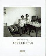 Asylbilder <br>Martin Rosswog  <br>マルティン・ロスウォグ