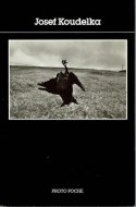 Josef Koudelka <br>《Photo Poche 15》 <br>ジョセフ・クーデルカ