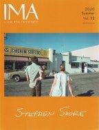 IMA(イマ)Vol.32 <br>2020年5月29日発売号