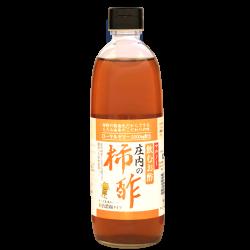 飲む柿酢濃縮タイプ<br />アップル&ハニー味<br />《500ml》