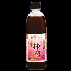 飲む柿酢濃縮タイプ<br />山ぶどう&ハニー味<br />《500ml》