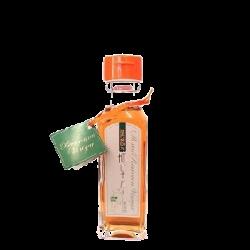柿酢の無添加原酢<br />《120ml》