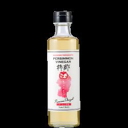 飲む柿酢<br />ストレートタイプ<br />さくらんぼ味<br />《270ml》