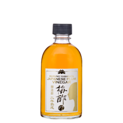 おばこ梅酢の原酢<br />2年熟成<br />《300mL》