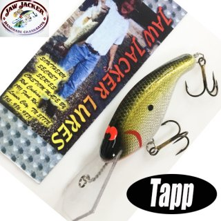 Jaw Jacker Lures Tapp<img class='new_mark_img2' src='https://img.shop-pro.jp/img/new/icons25.gif' style='border:none;display:inline;margin:0px;padding:0px;width:auto;' />