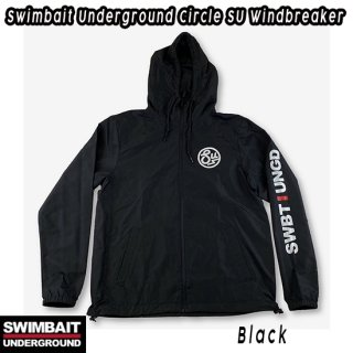 Swimbait Underground/Circle SU Windbreaker <img class='new_mark_img2' src='//img.shop-pro.jp/img/new/icons1.gif' style='border:none;display:inline;margin:0px;padding:0px;width:auto;' />
