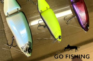 GO FISHING/ G GUARD