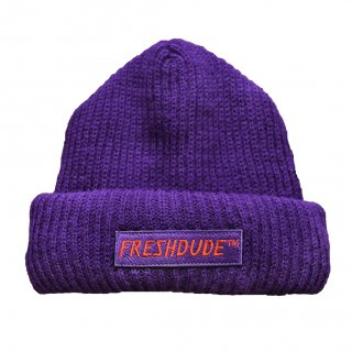 <img class='new_mark_img1' src='https://img.shop-pro.jp/img/new/icons57.gif' style='border:none;display:inline;margin:0px;padding:0px;width:auto;' />fdc -SHALLOW KNIT CAP-