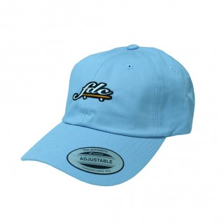<img class='new_mark_img1' src='https://img.shop-pro.jp/img/new/icons15.gif' style='border:none;display:inline;margin:0px;padding:0px;width:auto;' />fdc SKATE LOGO Low Cap