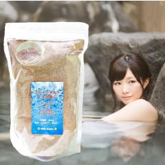 水素含有、ミネラル豊富な岩塩 ファインソルト 入浴用